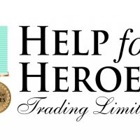 Help for Heroes Trading grows with Eurostop e-rmis