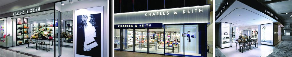 Case Study Charles and Keith