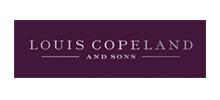 Luis Copeland Logo