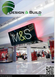 M&S - Design & Build