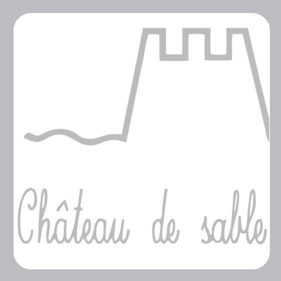 chateau-de-sable