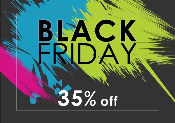 Black Friday EPOS Promotion