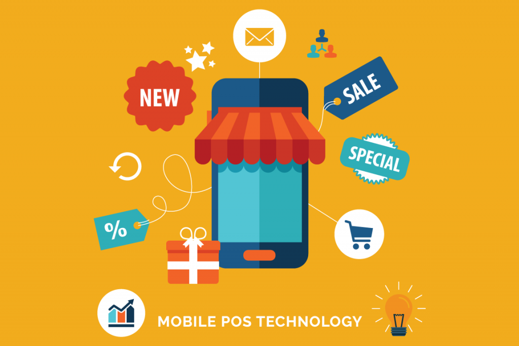 Benefits of Mobile Technology in Retail