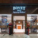 Bovet 1822 chooses Eurostop Retail Systems for their first boutique in Singapore Marina Bay Sands