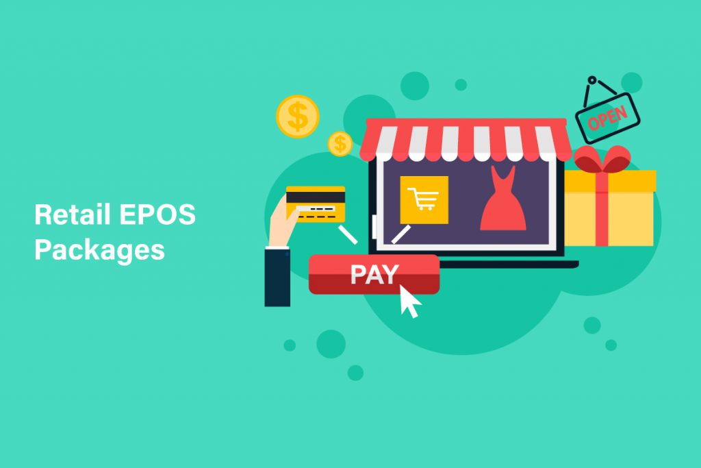 retail EPOS Software
