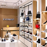 Everbest optimises operations and performance by adopting Eurostop MPOS, POS & Retail Systems