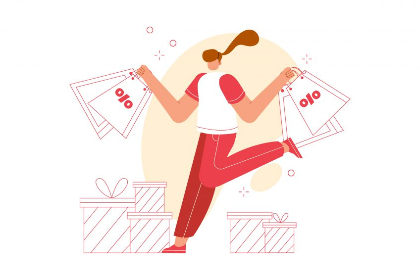 Happy Shopping Retail POS