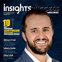 Eurostop is listed in Insights Success 'The 10 Best Performing Software Solution Providers 2017'