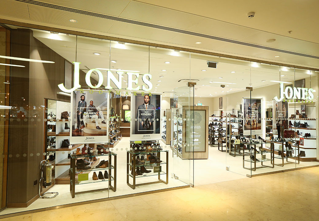 May – Jones Bootmaker