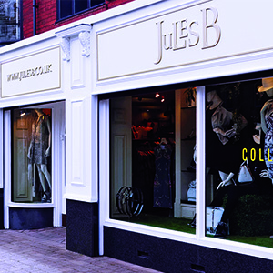 Retail Interview Jules B