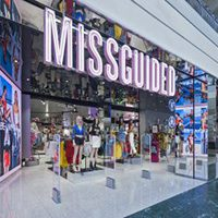 Missguided EPOS Rollout in New Bluewater Store & Other News