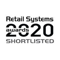 Eurostop shortlisted for Retail Systems Awards 2020