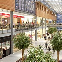 Looking to the Far East for a new approach to Shopping Mall management benefits consumers, landlords and tenants alike