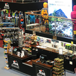 Tiso achieves faster stock replenishment, optimising customer experience with Eurostop connected retail systems
