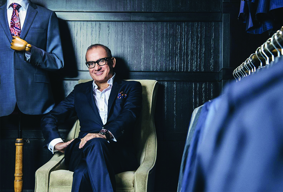Touker Suleyman Hawes & Curtis