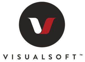 Visualsoft logo