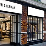 Ben Sherman expands retail operations with support from Eurostop