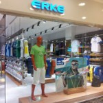 Erke Sports brand rolls out Eurostop systems in 7000 outlets across China in just 4 months