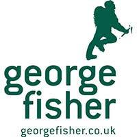 george fisher logo
