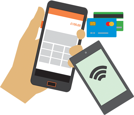 mobile POS payment