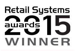 Technology Vendor of the Year - Retail Systems Awards 2015 - Winner